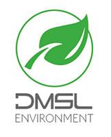 logo DMSL environment