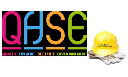 logo QHSE